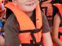 Mangroveutflykt 3-6 åringar Lanta - förskola och barnklubb
