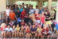 April 2012 Lanta - skolan