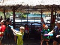 Songkran vattenkrig 3