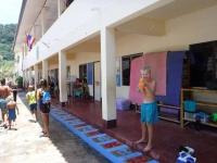 Songkran vattenkrig 5