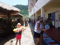Songkran vattenkrig 9