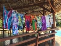 Storsamling Batik färdiga linnen och t-shirts 2jpg