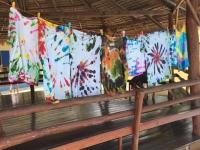Storsamling Batik färdiga linnen och t-shirts 3