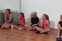 Augusti 2017 Hua Hin - skola och förskola