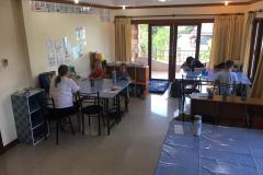 Jobb-i-klassrummet