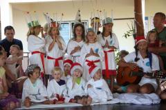 December 2012 Lanta - förskola och barnklubb