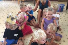 December 2016 Lanta - förskola, förskoleklass och barnklubb