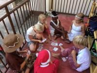 Rast kortspel