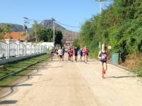 20 Löpning