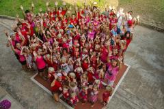 Februari 2012 Lanta - förskola och barnklubb