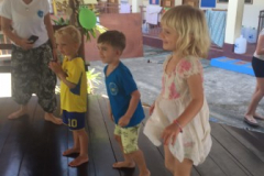 Januari 2017 Lanta - förskola, förskoleklass, barnklubb och simskola