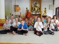 Thaitema Tempel 1