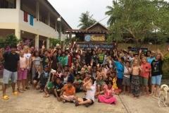 Maj 2018 Lanta - skola, förskoleklass och förskola