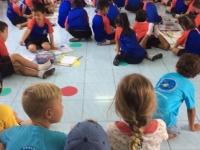 Thaiskolan