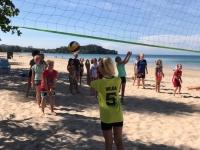 Idrott volleyboll