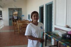 November 2011 Huay Yang - skolan
