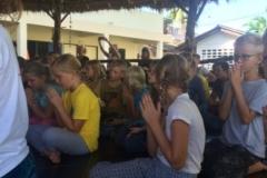 November 2016 Lanta - skola och förskoleklass
