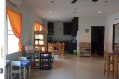 November 2017 Huay Yang - skola och förskola