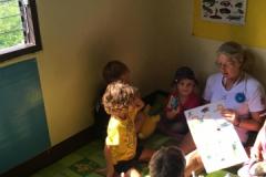 November 2018 Lanta - förskola och barnklubb