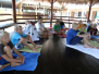 Oktober 2011 Lanta - skolan