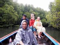 Mangrow forest (1)
