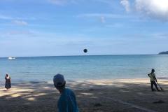 Idrott-kokosnöt