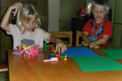 September 2011 Lanta - förskola och barnklubb