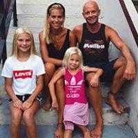 Familjen Lundberg/Larsson – 18/19